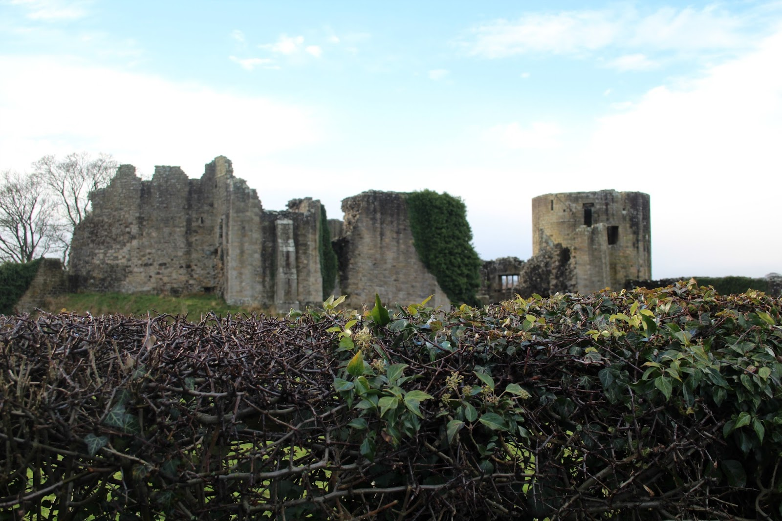 County Durham Ruins