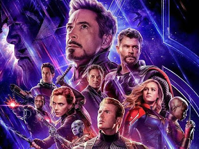 Avengers Endgame Box Office Collection Day 1