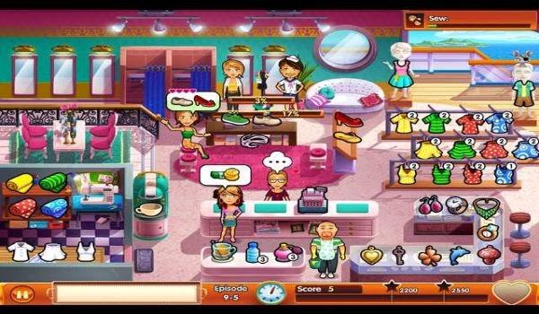 Download Emily S Honeymoon Cruise Pc Game Free Full