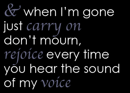 eminem quotes from when im gone - photo #19