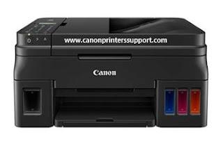 Canon PIXMA G4210 Review