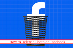 How to Delete Uploaded Photos In Facebook Updated 2019