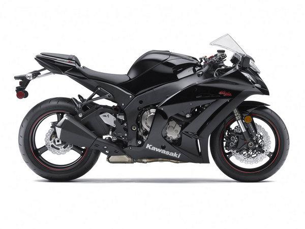 2013 Kawasaki Ninja ZX 10R ABS