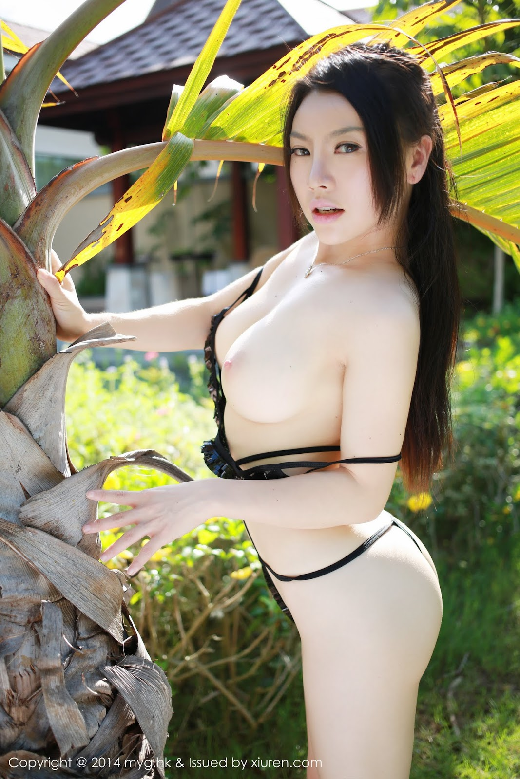 0122 - Hot Photo Model MYGIRL VOL.31