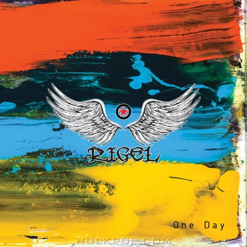 Rigel – One Day – EP