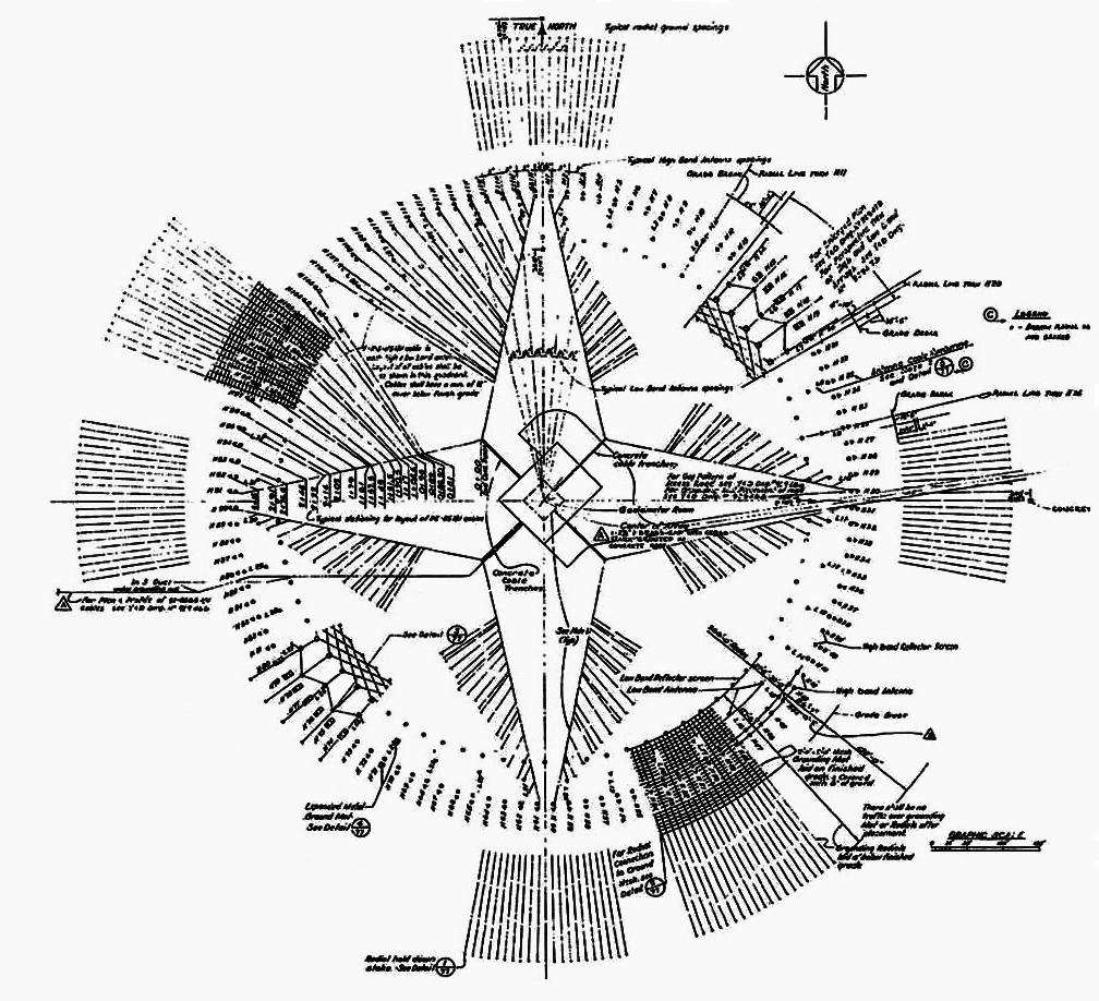 BLDGBLOG: Full-Spectrum Mandala