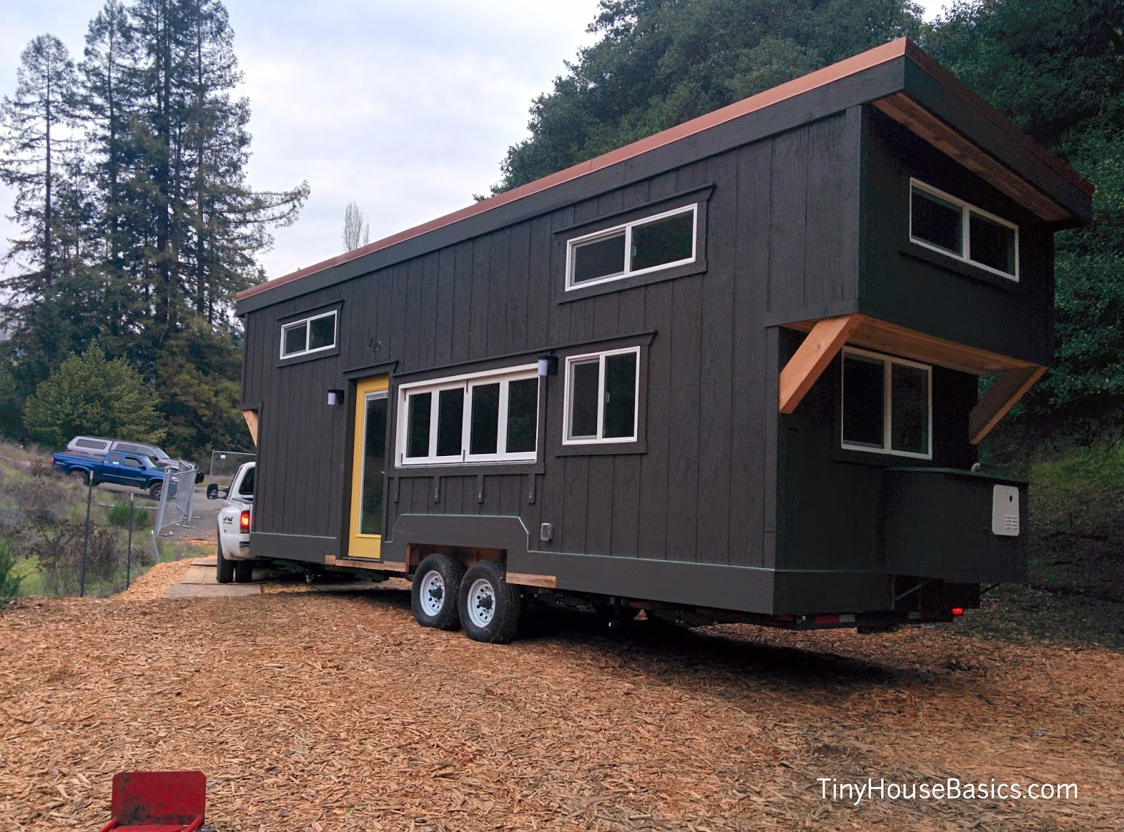 Entertaining Abode 224 Sq Ft The Homes Of Tiny House