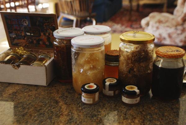 Το πιο ακριβό μέλι στον κόσμο κοστίζει 5.000 το κιλό!