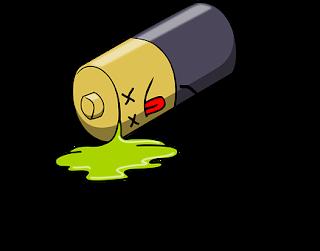 Cara Mengatasi Baterai Kembung, Bisakah Baterai Normal Kembali?