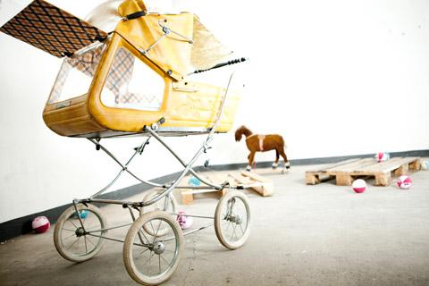 circus mag little heroes ganz sch n praktisch. Black Bedroom Furniture Sets. Home Design Ideas