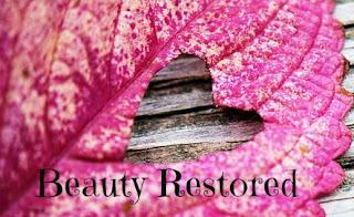 Jesus Hope Healing Restoration