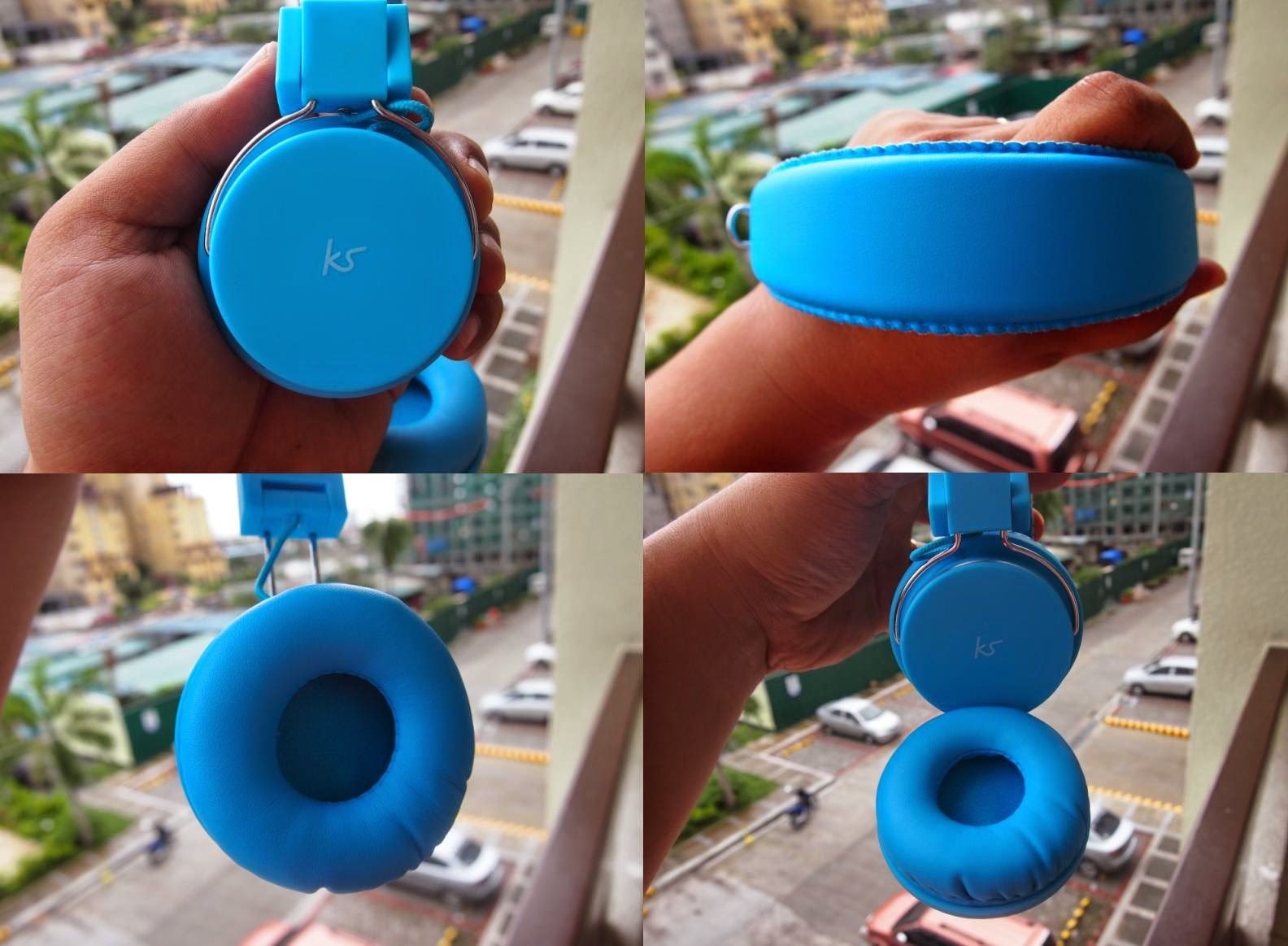 Kitsound Manhattan Wireless Headphone Review: From UK to NY
