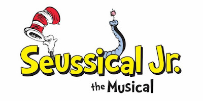 Image result for Mti seussical jr the musical