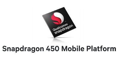 List of Smartphones With Snapdragon 450 Processor