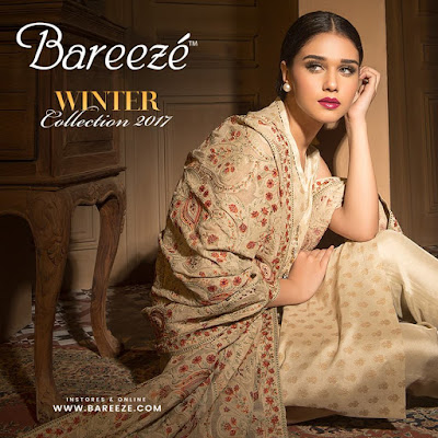 Bareeze-winter-shawl-dresses-designs-collection-2017-for-girls-2