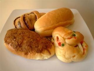 Resep Kue Roti Manis Telur Ayam Jawa