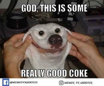 Good Coke