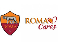 Roma Cares Conducted Calcio Insieme