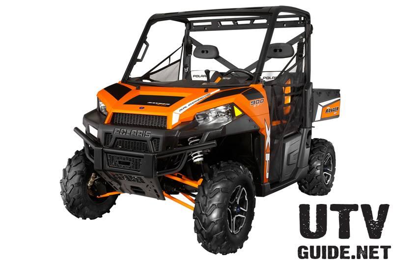 Limited Edition 2013 Polaris Ranger Xp 900s Utv Guide