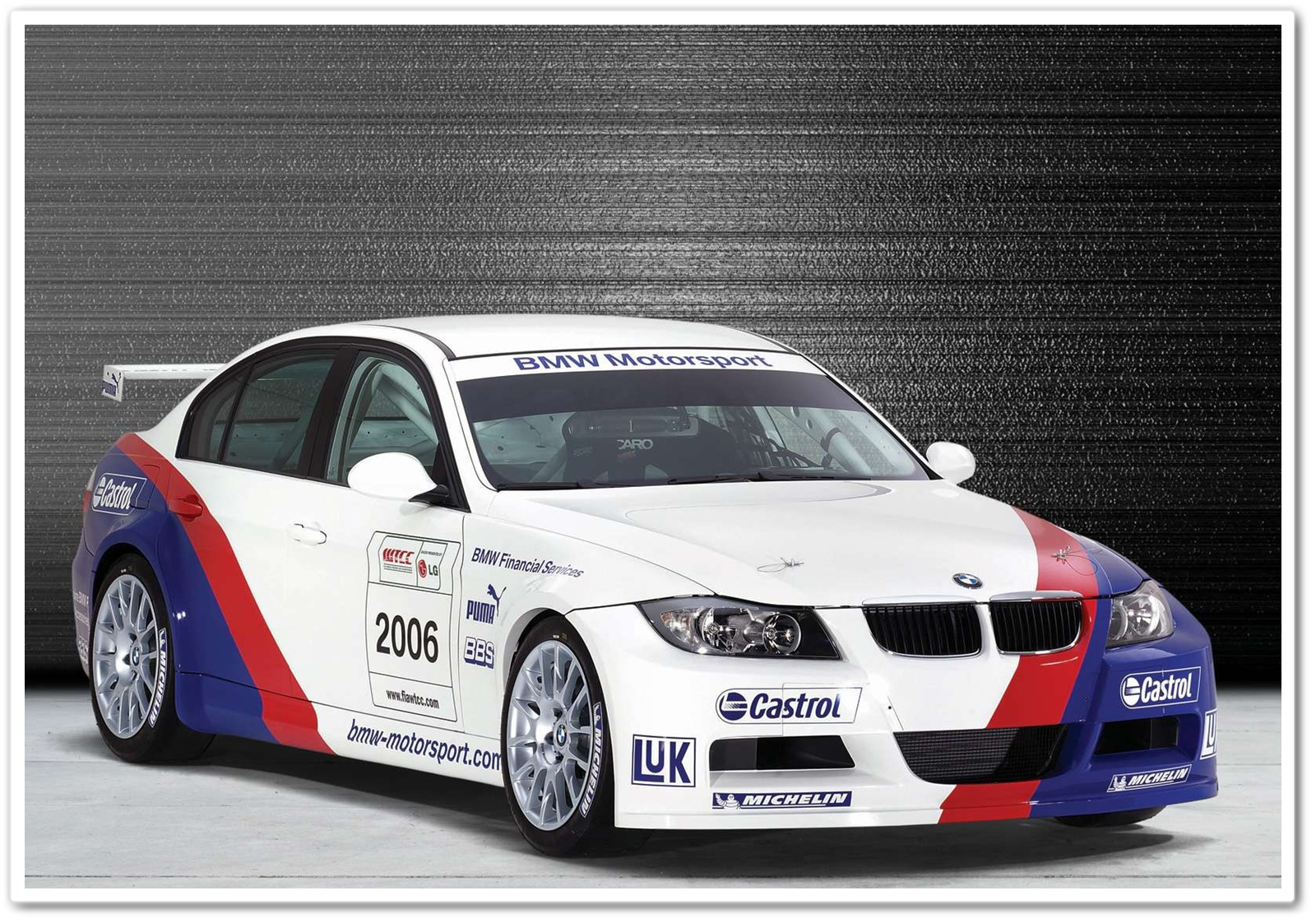 bmw 320si e90 wtcc 2006 cars wallpaper. Black Bedroom Furniture Sets. Home Design Ideas