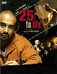 Watch 25 To Life Online Free in HD