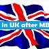 Jobs in UK after MBA
