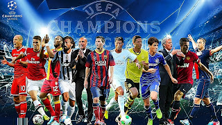 UEFA Champions League All Result - News  India