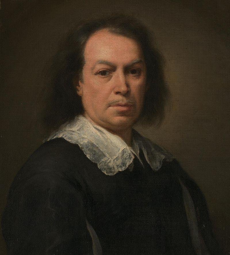 Bartolomé Esteban Murillo (1617-1682)