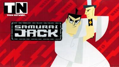 Samurai Jack Episode