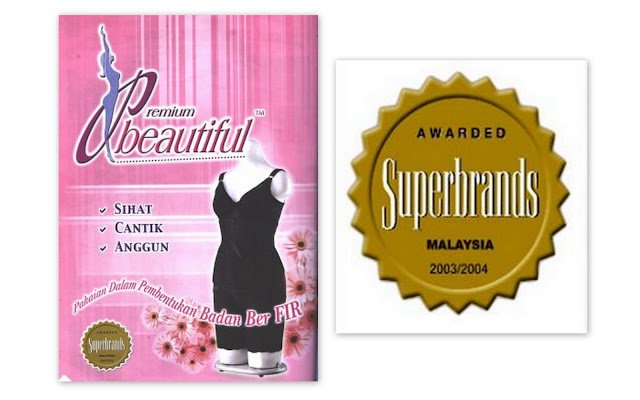 premium beautiful superbrand