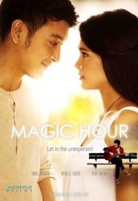 Sinopsis Film Magic Hour