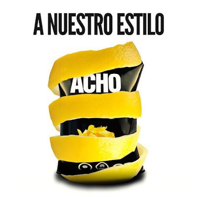 Almamodaaldia Acho