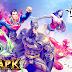 تحميل لعبة فرقة العدالة - justice league heroes مهكرة للاندرويد  Android بحجم صغير