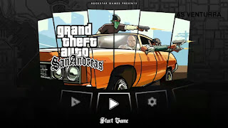 Gta San Andreas Mod For Android