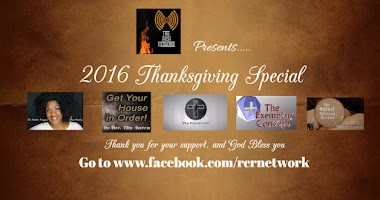 The 2016 Thanksgiving Special Review