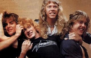 Metallica-1983-I