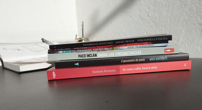 La industria del libro en cuarentena