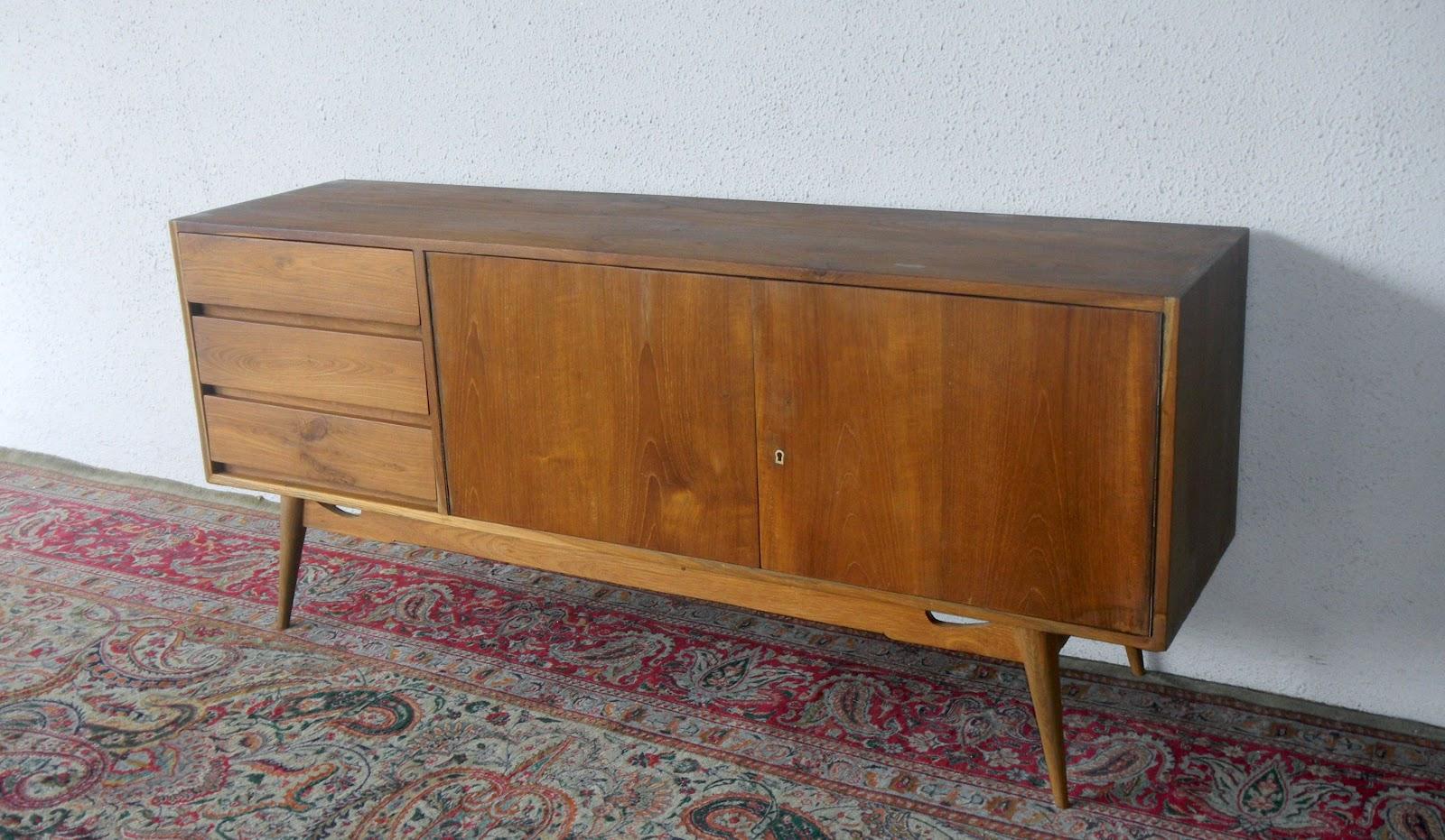 Vintage Furniture Beautiful Sideboards Wardrobes And