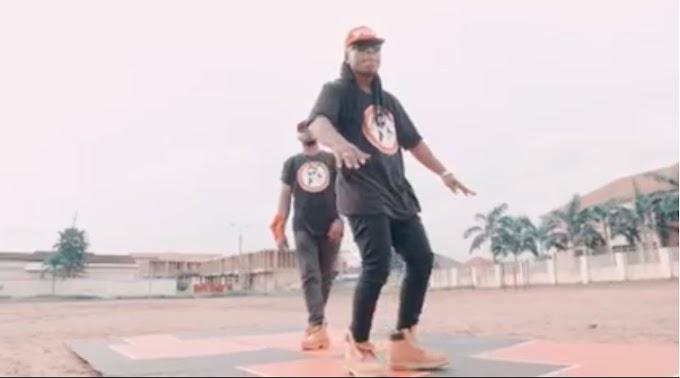 Music Video: Edem – Gbevu