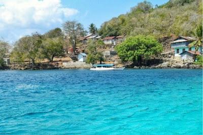 Hadingmulung, Kearifan Lokal Di Perairan Alor Nusa Tenggara Timur
