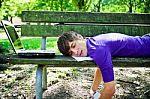 sentirse cansado y sin energía