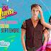 Disney Channel estrena los nuevos episodios de 'Soy Luna' el 26 de Septiembre