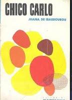 Breve Biografía de Juana de Ibarbourou