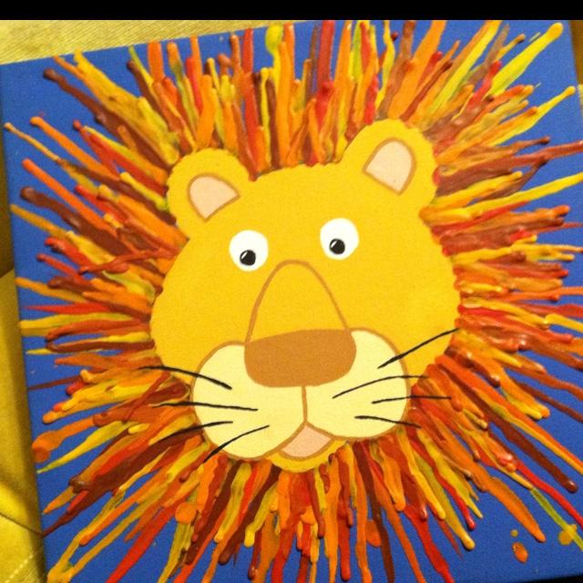 animal art ideas