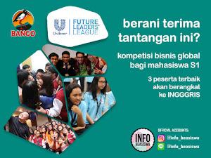 Unilever Future Leaders