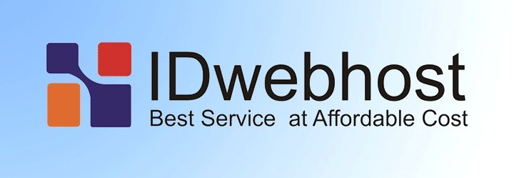 Domain & Hosting Idwebhost