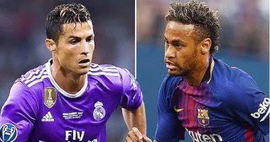 مباراة ريال مدريد وبرشلونة فى كأس الأبطال الليلة