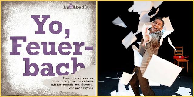 Tankred Dorst, Samuel Viyuela, Teatro La Abadía