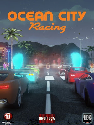 Ocean City Racing Free Download - ovagames - pc games download
