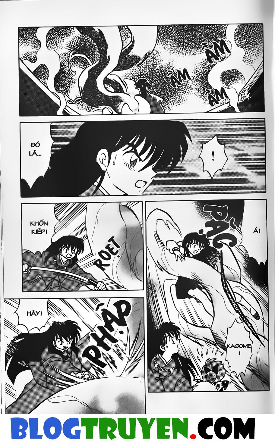Inuyasha vol 37.5 trang 8